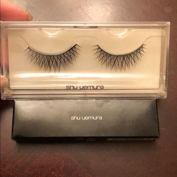 Shu Uemura False Eyelash Glue Set Poshmark